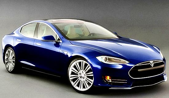 2016 Tesla Model 3 Series Price And Review