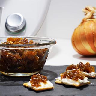 Cebolla Caramelizada | Mermelada de Cebolla