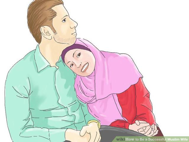 Cara Buat Suami agar Berat Meninggalkan Rumah