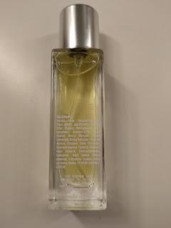 the perfume lab