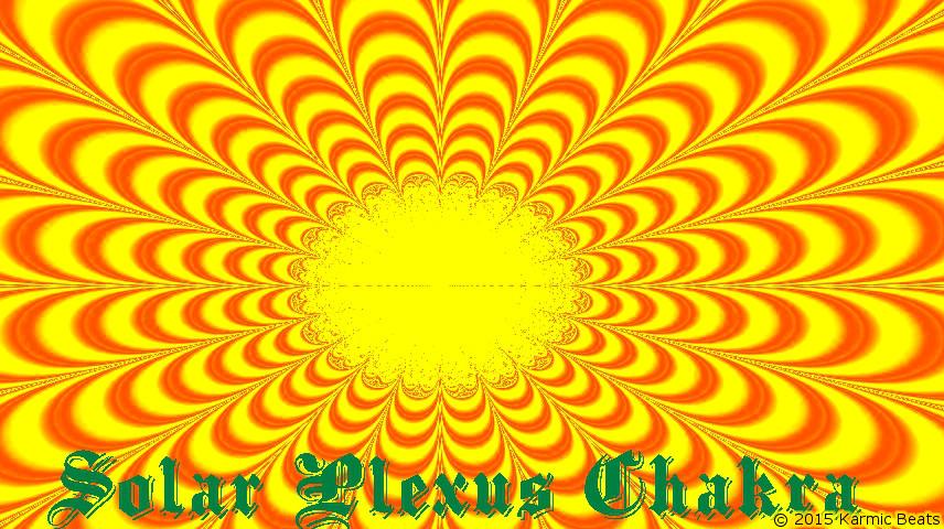 Really Cool 3d Wallpapers Karmic Beats Fractal Art Wallpaper Full Chakra Balance