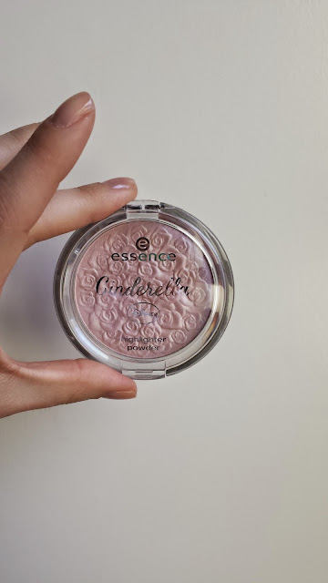 highlighter essence cinderella