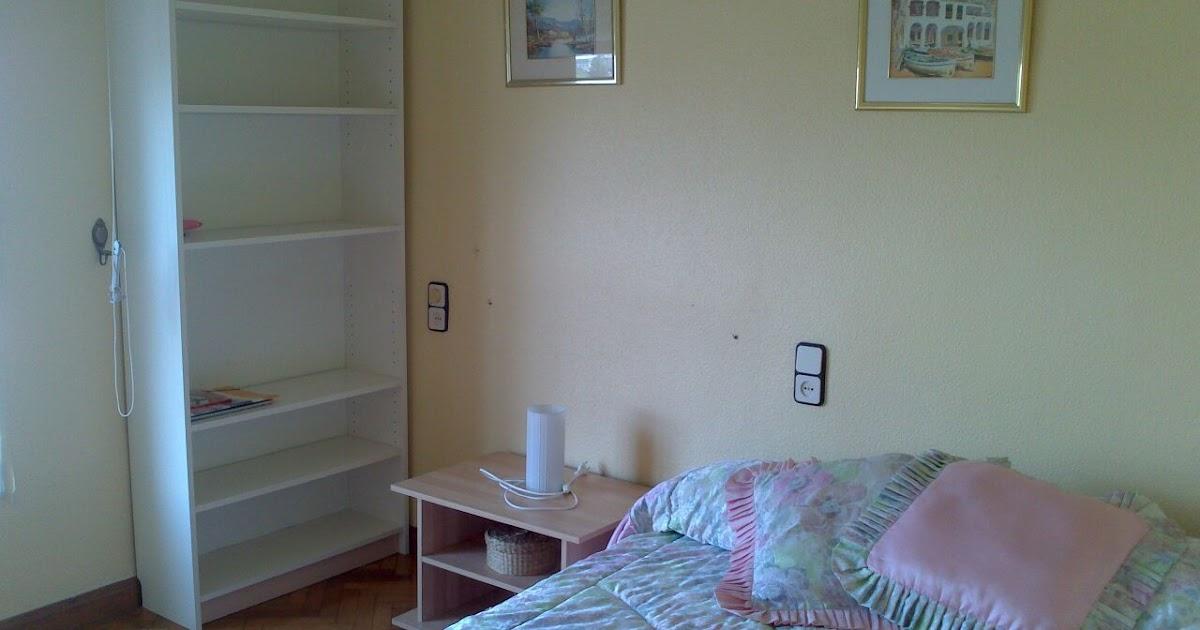 Alojamiento temporal en murcia piso compartido n 56 accommodation murcia alquiler habitaciones - Piso estudiantes murcia ...