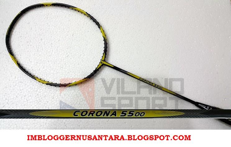 Daftar Harga Dan Type Raket Badminton Merk Astec