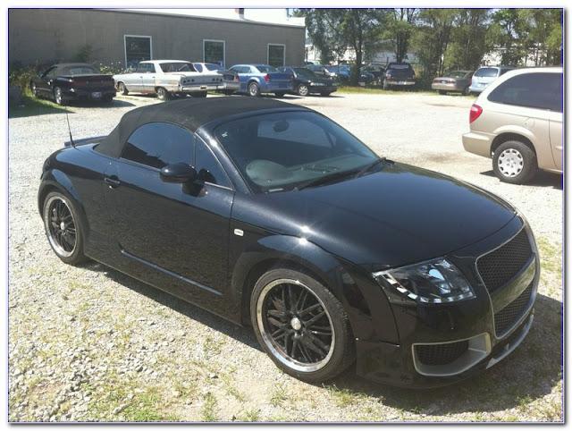Legal Car WINDOW TINT In Virginia