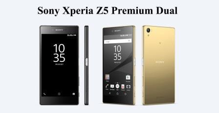 Harga Sony Xperia Z5 Premium Dual Januari 2017 Dan Spesifikasi