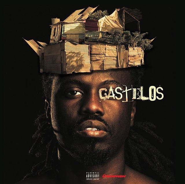 Prodigio - Castelos (Álbum Completo)