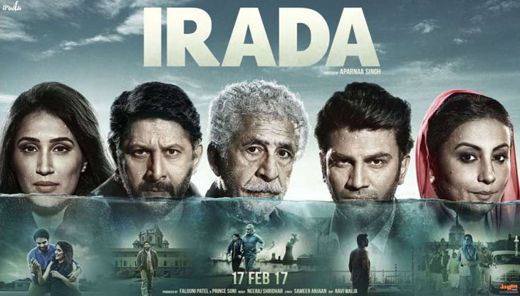 Irada Full Movie Download, Irada (2017) Hindi Full Movie Download Free HD
