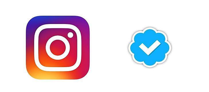 Instagram'da Mavi Tık Alma Yöntemi