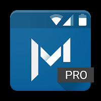 Material Status Bar Pro Apk Download
