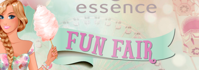 Preview essence Fun Fair - Limited Edition (LE) - Juni 2015