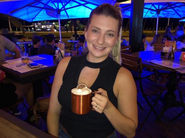 Blog Apaixonados por Viagens - Onde comer no Rio - 4e5 Bar - Barra da Tijuca