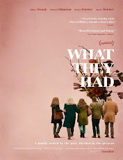 pelicula What They Had