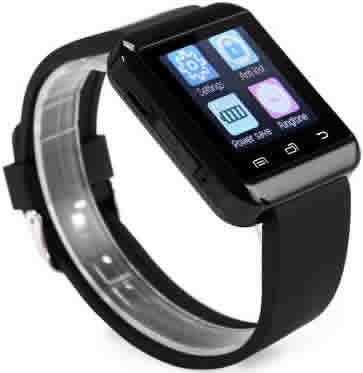 U8 Pro Smartwatch
