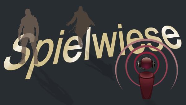 Spielwiese Podcast Logo