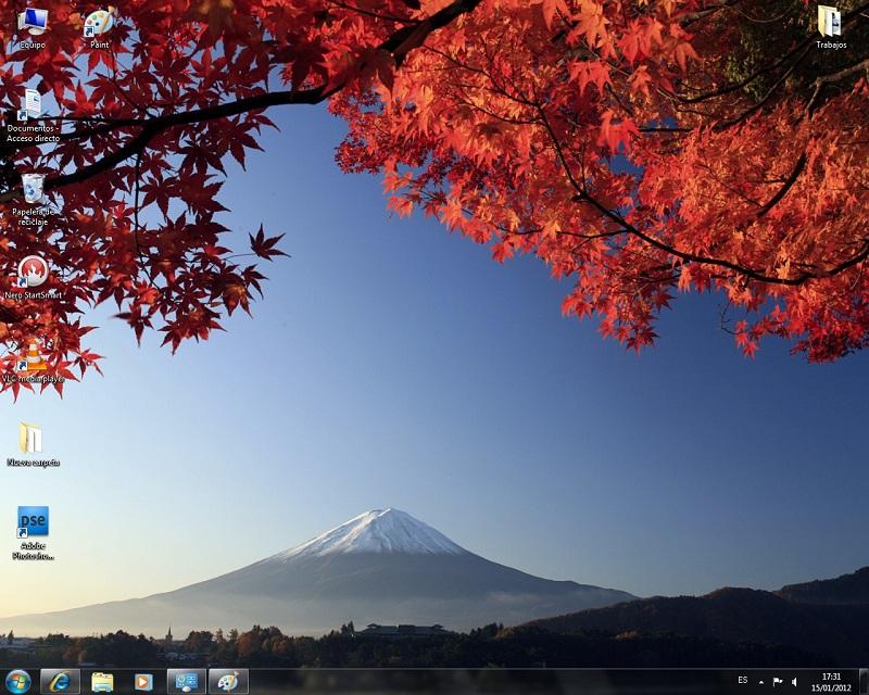 El ba l de pepe cambiar fondo de pantalla en windows 7 - Como cambiar fondo de escritorio windows 7 starter ...