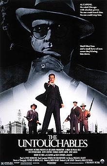Xem Phim Không Thể Mua Chuộc 1987