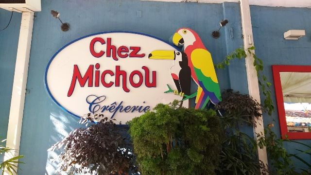 Chez Michou de Búzios, o melhor de todos