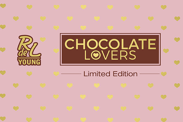 RdeL Young CHOCOLATE LOVERS