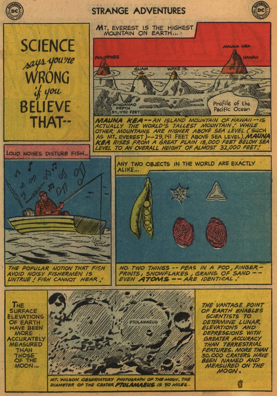 Strange Adventures (1950) issue 67 - Page 27