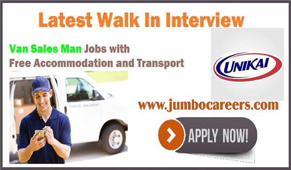 Sales man jobs in Dubai, Current job openings in Dubai UAE,