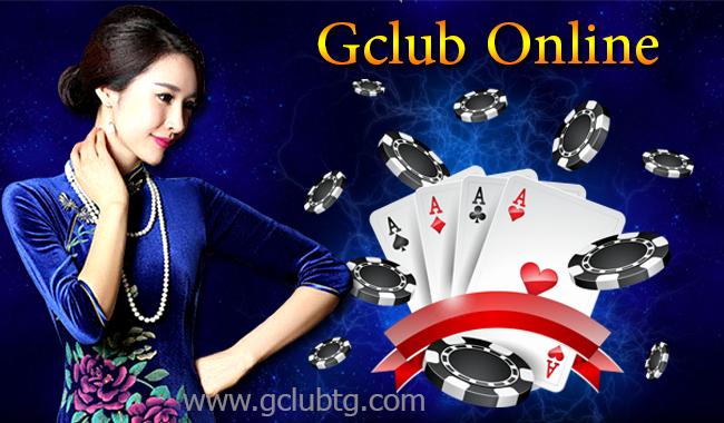 baccarat online gclub