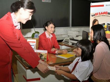 Lowongan Kerja Bank DKI Jakarta
