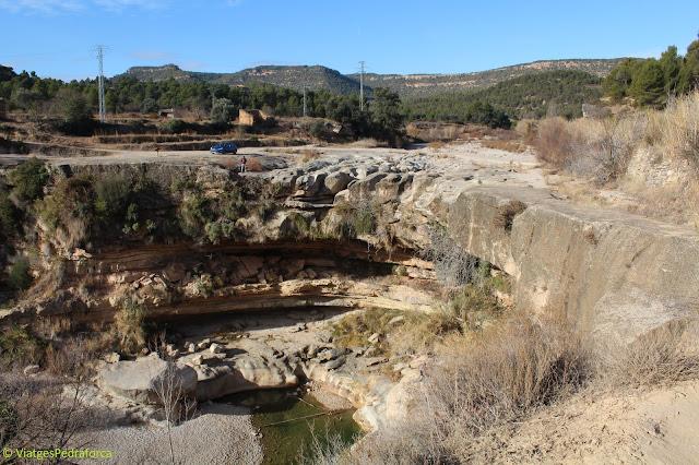 Matarranya, Terol, Aragó, els pobles més bonics del Matarranya