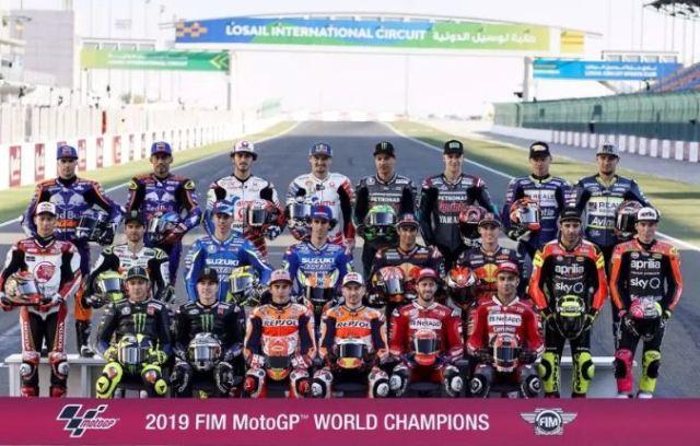 Hasil Pemanasan MotoGP Qatar 2019