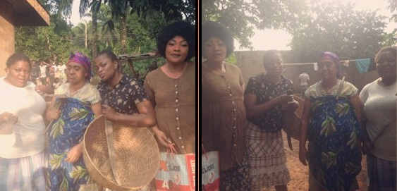 hilda dokubo new movie
