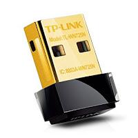 Descargar Driver TP Link TL wn725n