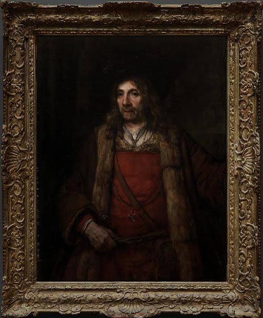 Toledo Art Museum Rembrandt