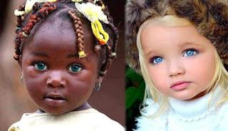 Άνθρωποι με τα ωραιότερα μάτια στον κόσμο