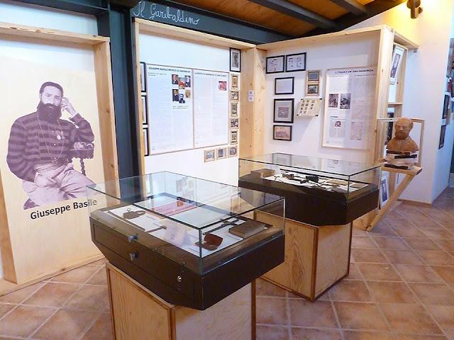 #MeTe Museo della Memoria e del Territorio, Siculiana ( Ag ) Sicilia