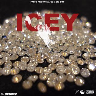 Young Family ft Mendez - ICEY (Rap) 2019 [Baixa]