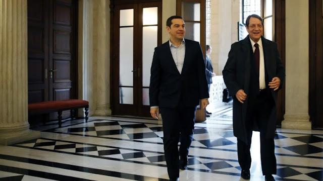 Οι αυτοκαταστροφικές δυνάμεις, ανάμεσα τους Ελλάδα και Κύπρος