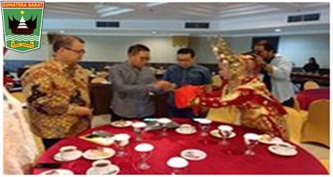 Wagub Nasrul Abit : Pemerintah Provinsi Sumatera Barat Tidak Ada Niat Untuk Membeda-Beda