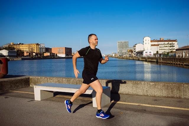 allenamento 10 km
