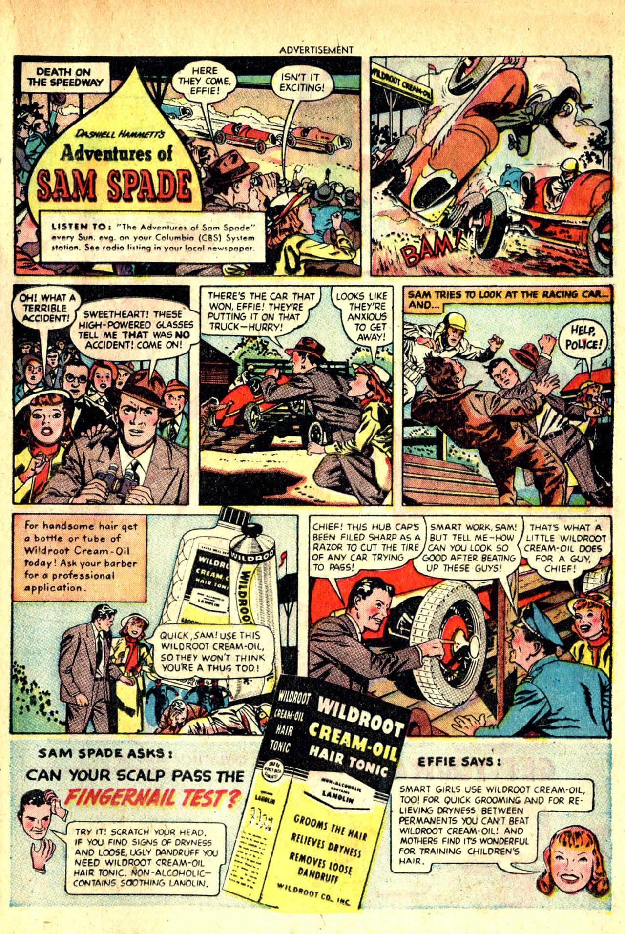 Detective Comics (1937) 141 Page 22
