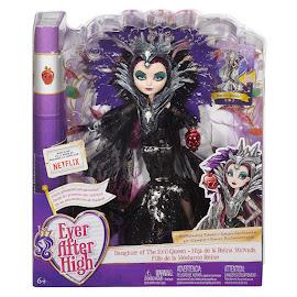 EAH Spellbinding Raven Queen Doll
