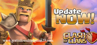 Clash of Clans Terbaru 8.551.24 APK