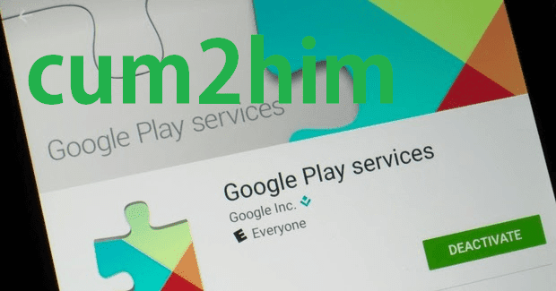 Update Google Play Services v9.6.73 APK New API