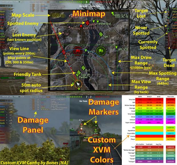 Gox World Of Tanks Mods 9 9 Modification Barrel - Year of