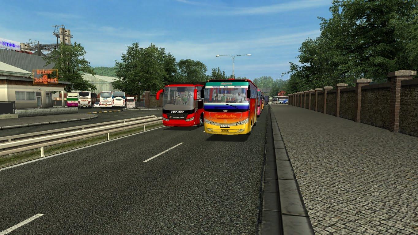 traffic ukts transparan