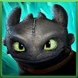 Game Dragons: Rise of Berk v1.43.16 Mod Unlimited Runes