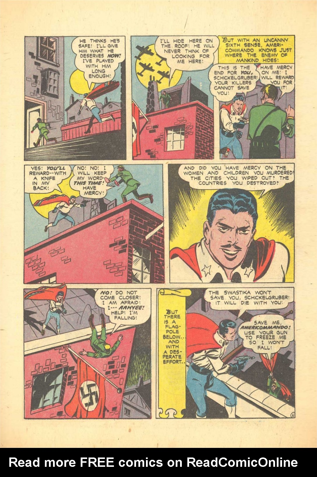 Action Comics (1938) 65 Page 42