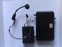 Sewa Headset Wireless Jakarta Pusat