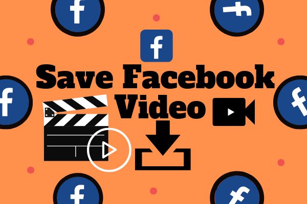 Save Facebook Video