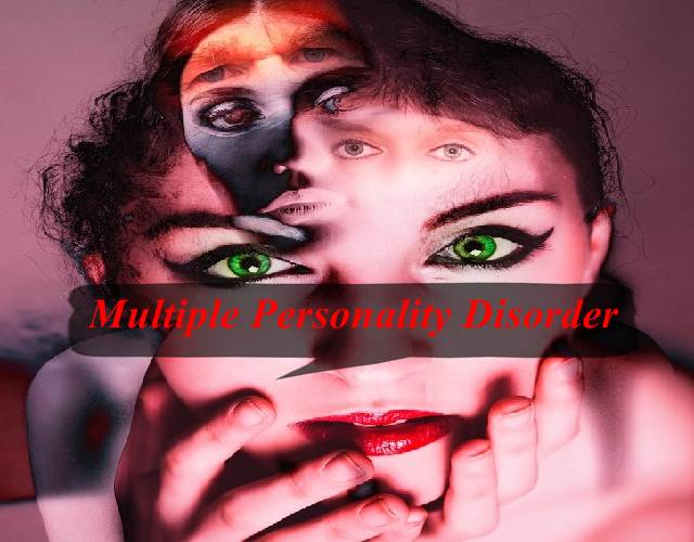 Apakah Jessica Mengidap Penyakit Kepribadian Ganda ( Multiple Personality Disorder)