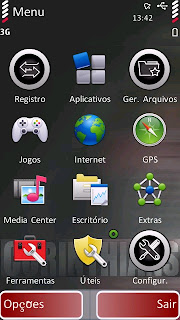 Sony Ericsson U5i Android
